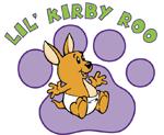 Lil' Kirby Roo