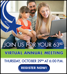 Register for our virtual Annual Meeting!
