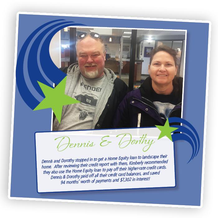 Dennis & Dorthy