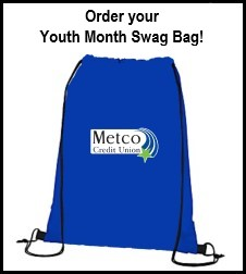 Order your youth month swag bag!